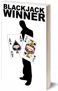 """Blackjack spielen lernen mit dem EBook """"Blackjack Winner"""""""