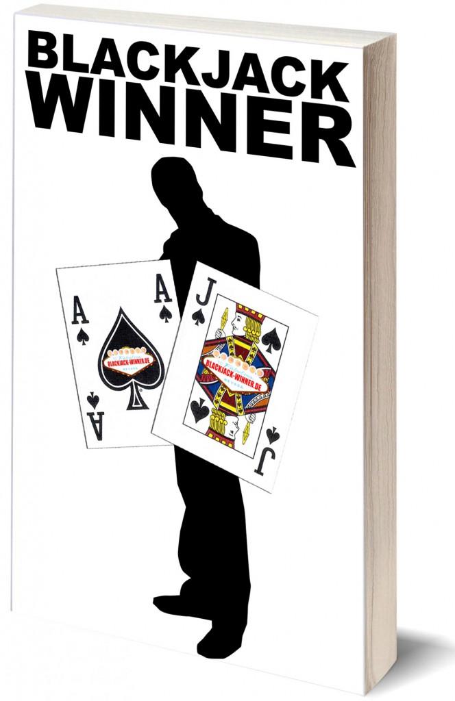 EBook - Blackjack Winner - Blackjack Regeln und mehr lernen