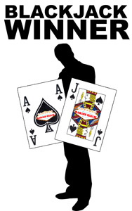 Blackjack Winner - Besser Blackjack spielen EBook Cover