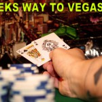 Blackjack Jahr 2017 – Radek's Way to Vegas