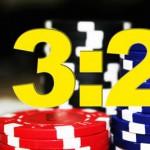 Blackjack Payout 3:2 vs 6:5 – Die Wahrheit über das Auszahlungsverhältnis
