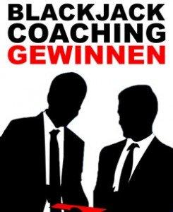 Gewinne ein Blackjack-Coaching von Radek Vegas