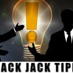 Black Jack Strategie – die optimale Basisstrategie-Tabelle beim Black Jack