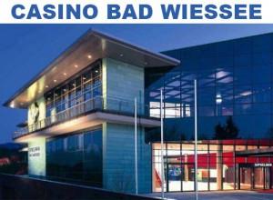 Casino Bad Wiessee - Spielbank Bayern / Deutschland