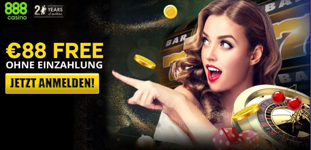 Blackjack spielen kostenlos - 888 Casino