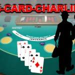 Blackjack 5-Card-Charlie Regel-Variante