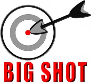 Radeks Online Blackjack Strategie mit dem Big Shot als Aufholjagd
