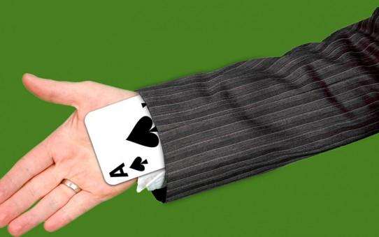 Funktion des Asses beim Blackjack