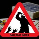 Radeks Bad Beat Index – Pechsträhne beim Blackjack vermeiden