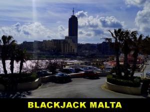 Casinos zum Blackjack spielen auf Malta