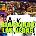 Die besten Casinos mit den besten Blackjack Regeln in Las Vegas