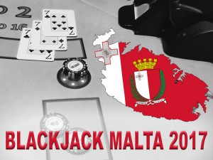 Blackjack in den Casinos auf Malta 2017