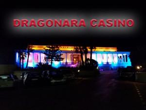 Blackjack im Dragonara Casino auf Malta