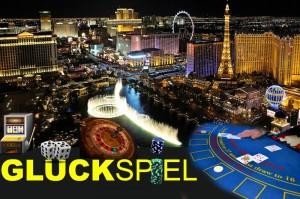 Glück beim Glücksspiel Blackjack