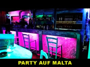 Fuego Casa Latino Bar auf Malta - St. Julian