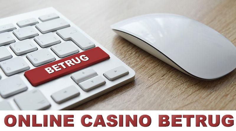 Online Casino Betrug – Log-Datei, Software-Manipulation