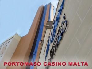 Blackjack im Portomaso Casino Malta