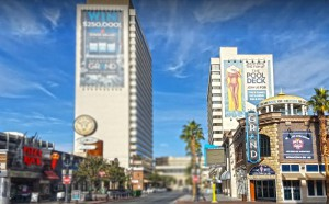 Downtown Grand Hotel und Casino in Las Vegas