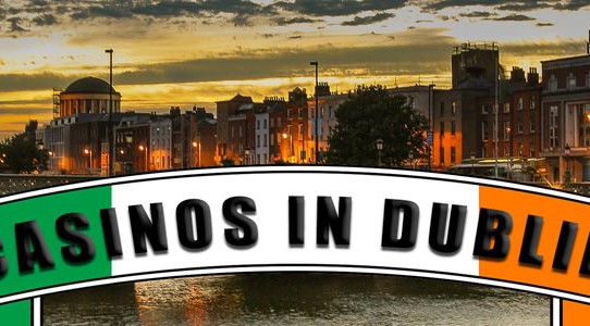 Casinos in Dublin / Irland