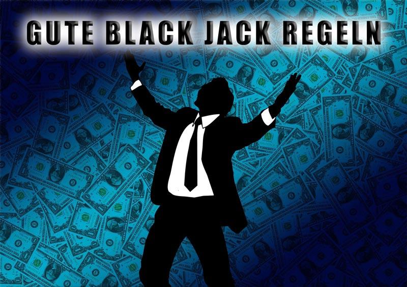 regeln black jack