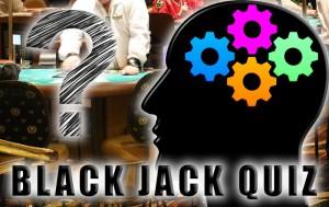 Quiz - 21 Black Jack Fragen und Antworten