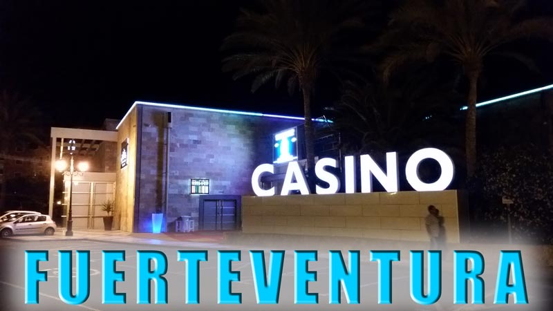 Blackjack im Antigua Casino Fuerteventura