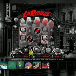 Online Casino Slot La Rouge