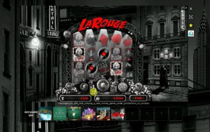 Slot La Rouge im Online Casino Test