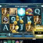 Online Casino Slot Thunderstruck 2