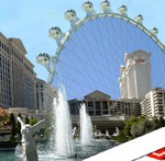 Blackjack beim Vegas-Trip 2017