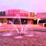 Casino in Portugal: Vilamoura an der Algarve