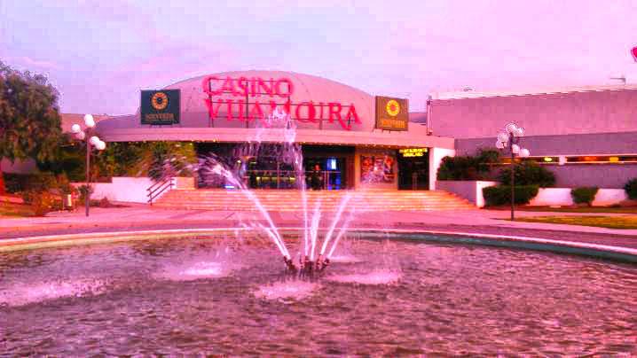 Casino in Portugal: Vilamoura an der Algarve