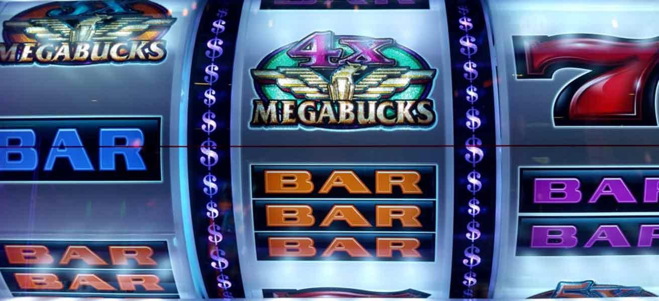 Megabucks Jackpot fast geknackt