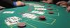 Blackjack Tisch im Casino