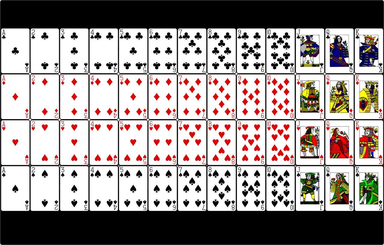 Wieviel Romme Karten