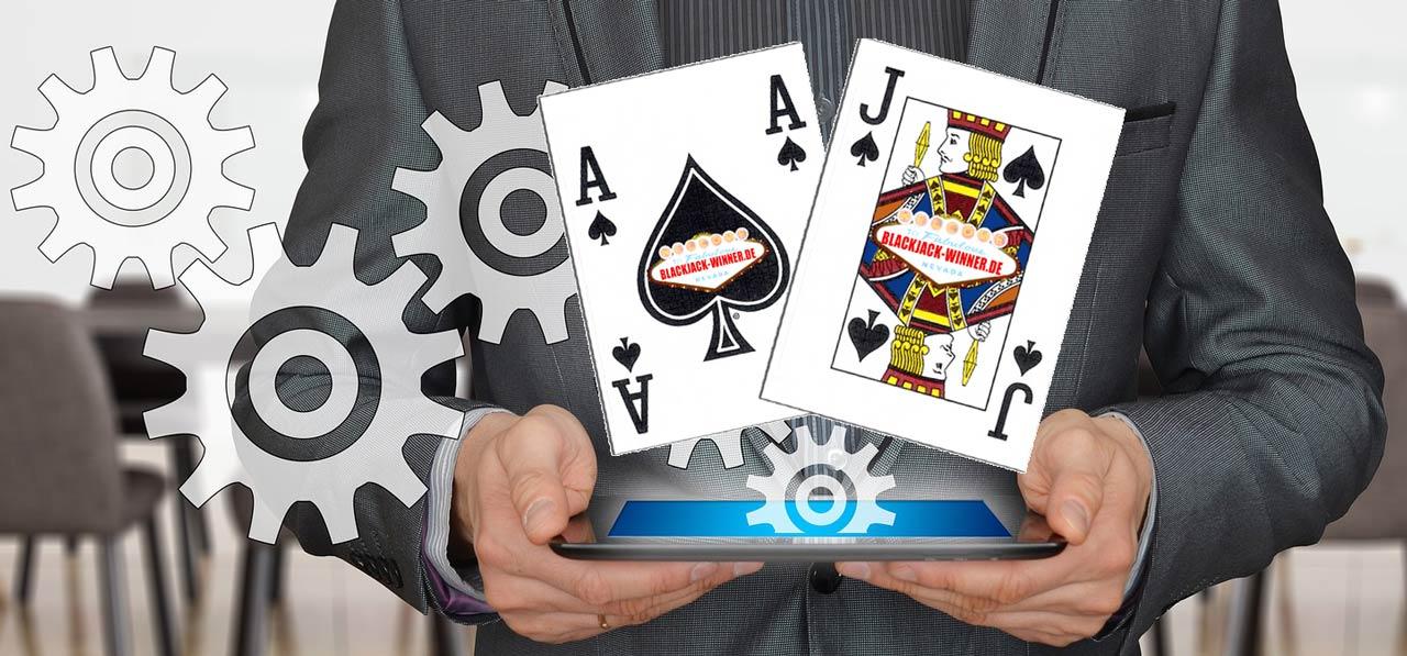 Blackjack Strategie optimieren