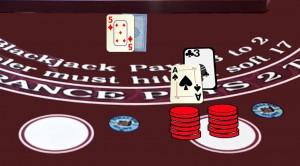 Wann man beim Blackjack Soft Hands verdoppeln sollte