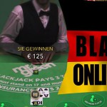 Live-Blackjack online spielen im Mr Green Casino