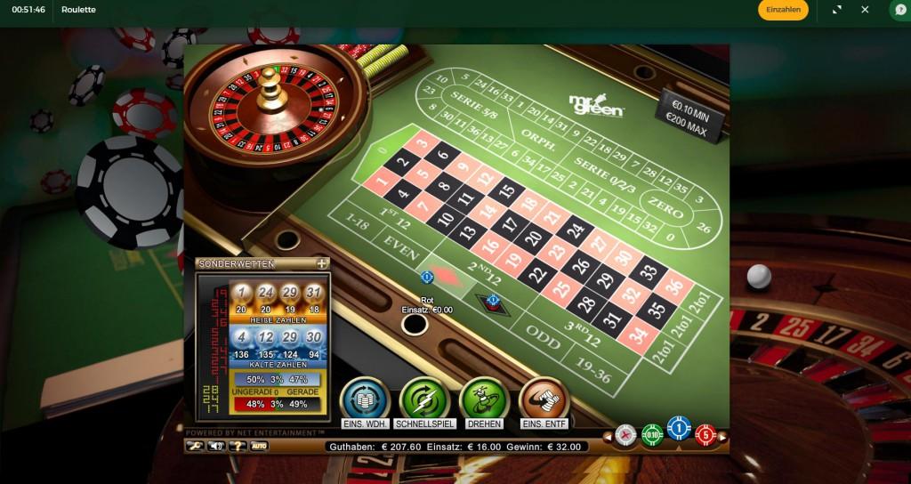 online roulette zum spass