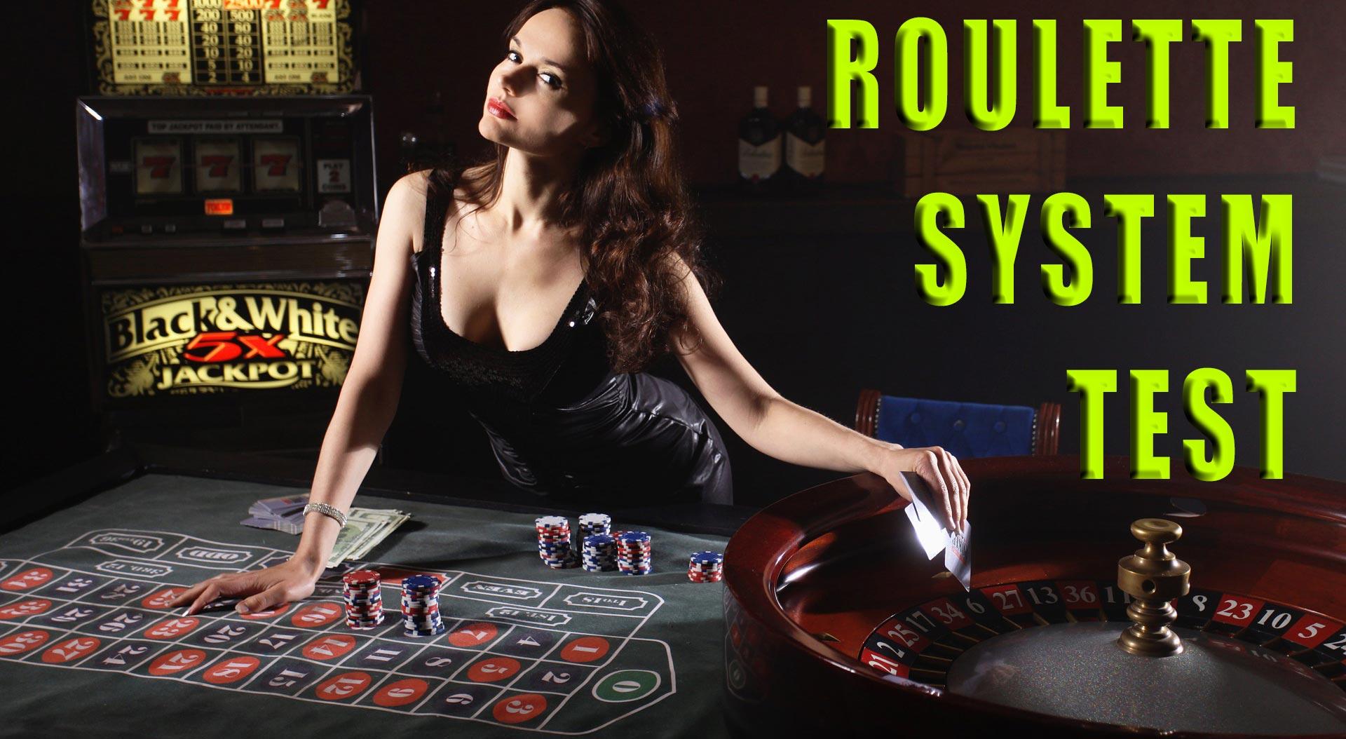 Online Roulette System im Test: Megasystem