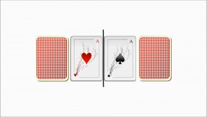 Wann man beim Blackjack Asse splitten sollte
