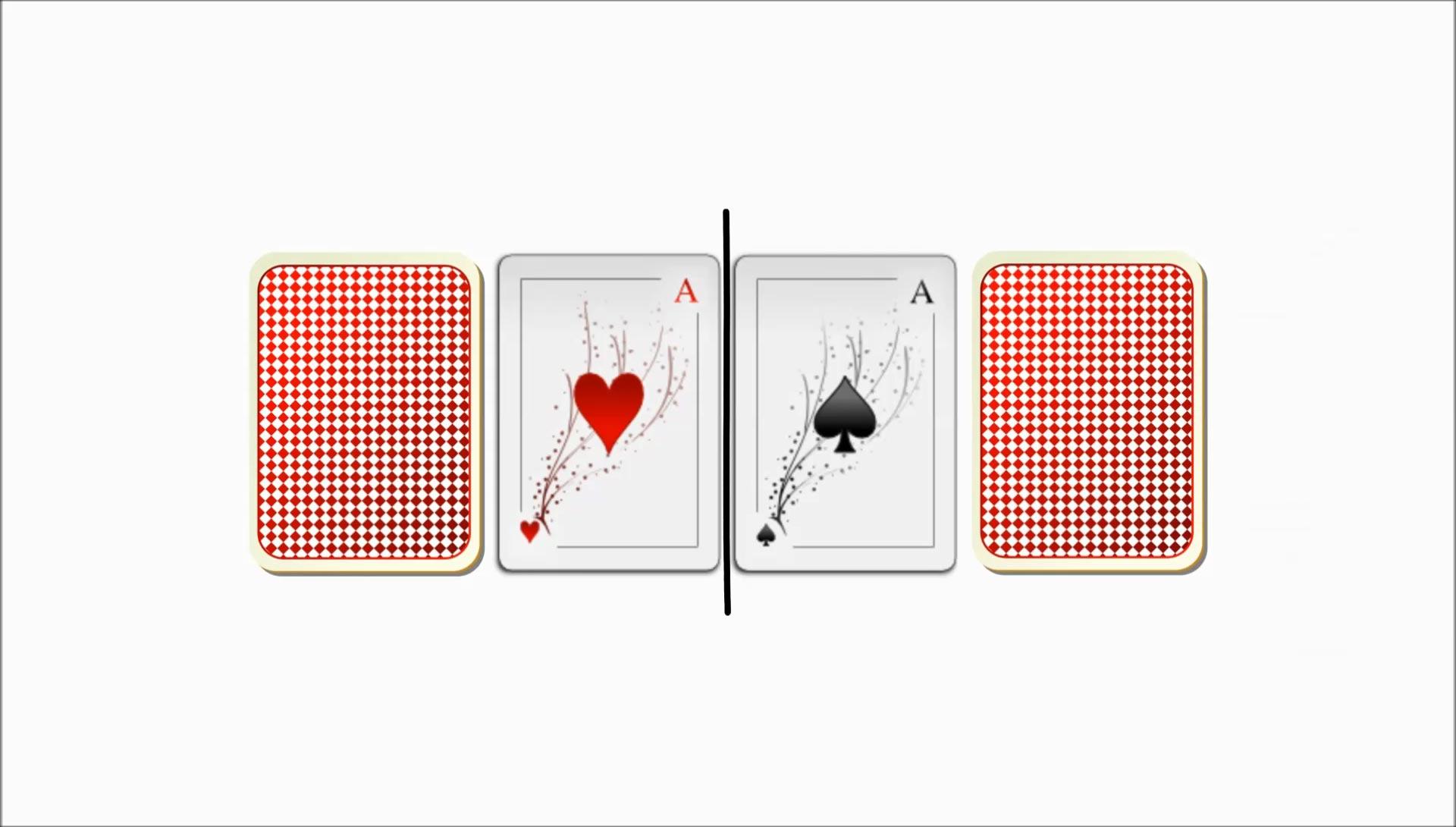 Blackjack wann splitten?