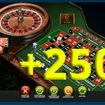 Online Casino Roulette System