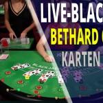 Blackjack online spielen im Live-Casino mit echtem Geld