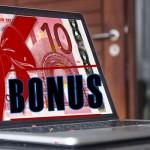 Aktuelle Online Casino Bonus Angebote im Vergleich