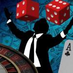 Blackjack Casinospiele Chancen Vergleich Gewinn