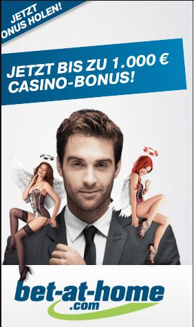 Online Casino Test Bet at Home