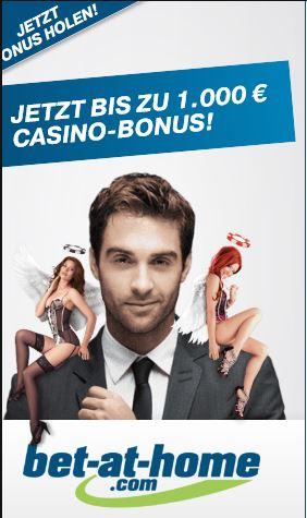 bonus bedingungen bet at home casino