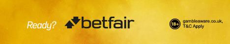Betfair Sportwetten Online Bonus