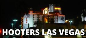 Günstiges Blackjack im Hooters Las Vegas